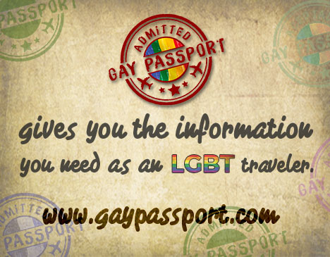 Gay Passport