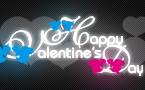 my friendly valentine