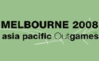 inaugural asia pacific outgames to be held in melbourne, jan 30-feb 3, 2008