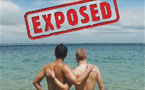 EXPOSED in Sydney, 3 Mar