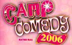Be tickled PINK at Singapore's first Camp Comedy!