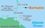 Letter from Trinidad 2: Barbados