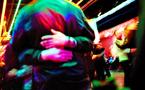 Shanghai gay life flourishes