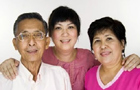 From son to daughter: A Singaporean family's transformation