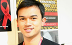 Fridae's LGBT People to Watch 2010: Mohd Shahrani Mohd Tamrin