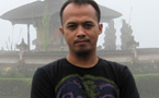 Fridae's LGBT People to Watch 2010: Tono Permana