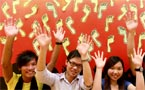 Hong Kong NGO fights homophobia in schools
