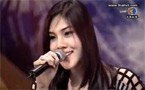 Transsexual on Thailand's Got Talent show wows judges and viewers