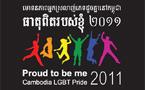 Cambodia celebrates 3rd pride festival May 9-17 in Phnom Penh