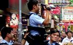 Hong Kong man to challenge police action at IDAHO 2011 demonstration