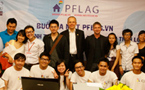 Website for parents and friends of lesbians and gays launched in Vietnam