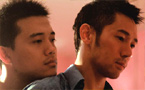 Asian Queer Film Festival, Tokyo, Jul 8-10 and 15-17