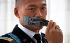 Lt Dan Choi's New Year's resolution: More troublemaking