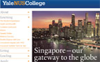 How LGBT-friendly are Singapore universities?