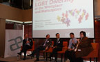 LGBT diversity good for individuals and business