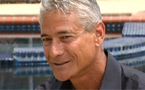Five-time Olympic medalist Greg Louganis back on the USA Diving team as mentor