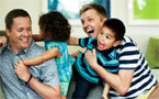 Gay parents in Singapore