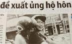 Vietnam's health ministry backs same-sex marriage