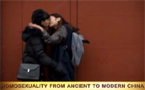 Same-sex behaviour in ancient China differs from modern understanding: Richard Burger (Video)