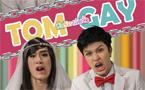 A gay tom romp