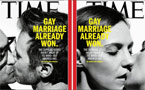 Same-sex marriage: The final destination?