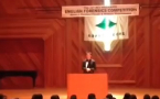 Watch   Japanese teen comes out in inspirational speech