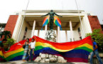 Major Philippines city bans discrimination against LGBT individuals