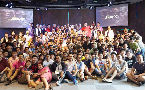 Amplify 2014: All-Asia Open and Affirming Church and Life Conference in Singapore
