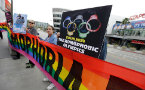 IOC adds sexual orientation to its anti-discrimination rule