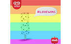 Thai ice cream company apologizes for gay insult on Facebook