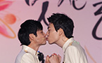 Gay couple sue for recognition in South Korea