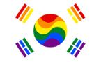 Korean women support same-sex marriage, men against