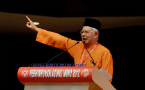 Rights of LGBT persons not guaranteed in Malaysia, says PM