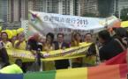 Watch: Thousands join Hong Kong Pride Parade 2015