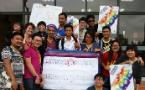 International Lesbian, Gay, Bisexual Trans and Intersex Conference in Asia (IGLA Asia) provides insight of state of equality in the region