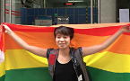 Gay rights activists in China challenge homophobic textbooks