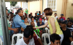 Transgender politician poised to be elected in Phillippines
