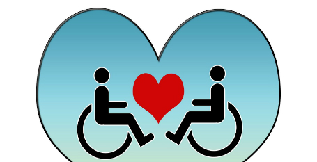 Disabled dating gay