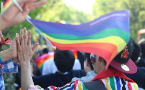 Watch: Tokyo Rainbow Pride Parade last weekend
