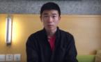 看点: 中国LGBT电影导演范坡坡