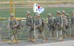 Korean Rights Watchdog Investigates Gay Military 'Witch Hunt'