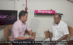 Watch: Singapore's Home Affairs Minister on LGBT issues.