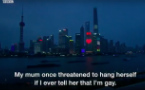 Watch: Gay Chinese Man's Struggle to Come Out