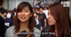 Watch: How Do Japanese Feel About LGBT