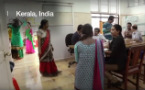 Watch: Inside a Transgender Clinic in India