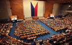 Philippines Congress Passes LGBT Rights Bill