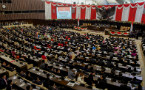 Indonesia Parliament to Consider Banning LGBT on TV