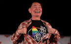Actor George Takei Recognized With Award for LGBT Activism