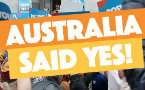 WATCH: Australia Votes Yes for Marriage Equality