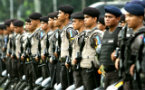 Indonesian Police Cut Trans Women's Hair, Dress Them in Male Clothing